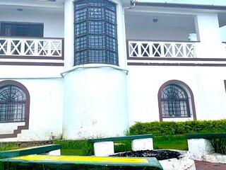 British house kodaikanal for family and friends