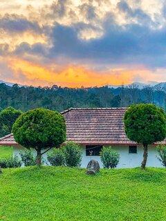 Hidden Valley Coorg | Sunset Cottage