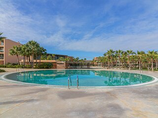 Salgados Beach & Golf Apartment