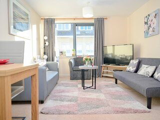 Town Centre Apartment in Watford