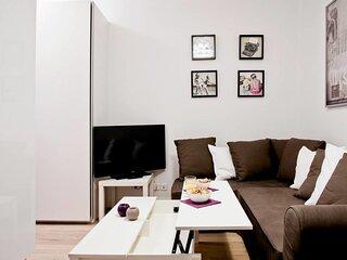 Middle Term - 1 bedroom 28sqm,  rue Saint Martin Paris 10e.