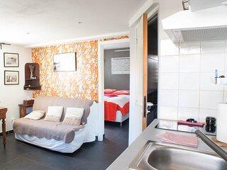Appartement à 3 mn des sentiers des Calanques de Marseille