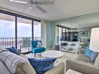 NEW! Beachfront Gem w/ Resort-Style Amenity Access