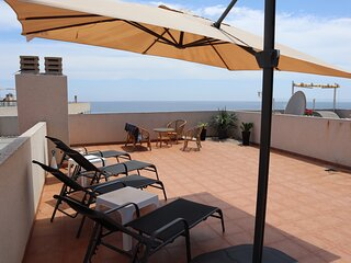 Bolnuevo 2 bedroom penthouse