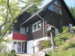 2- Raum Ferienwohnung Titiseeblick im Hochschwarzwald