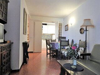 Girorooms - Apartment in Platja d'Aró with parking on the seafront - ALEXANDRA B