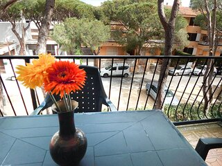 Apartment in Platja d'Aró in quiet and central area WiFi & parking - MARBELLA17