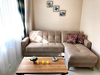 2 bedroomsduplex apartments (ground floor)