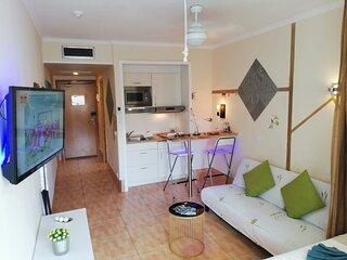 Excelente apartamento en Hotel de 4 estrellas