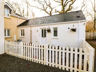Love Cottage, Tenby