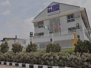 Travel House Hotel Lagos