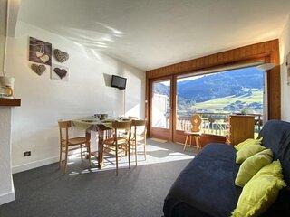 Appartement 2 pieces cabine PRAZ SUR ARLY
