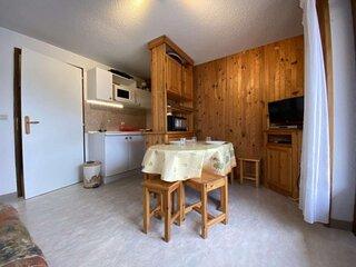 Appartement 2 Pieces cabine