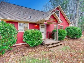 Thunder Hill Cottage