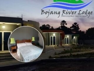 Cream Mandingo Apartment - The Lodge Cape Point, holiday rental in Central River Division