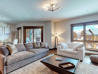 Ideal Retreat w/ Lake View, Beach Access, Club Amenities, & Skiing Close By!