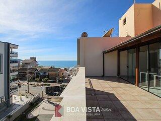Aluguel Apartamento 2 quartos s/ 1 suite 50m Mar | Bombas/SC