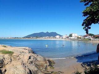 Rio das Ostras - Descanse em apto. de paz