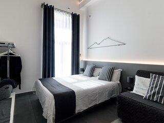 VESUCHARME Suite Luxury Room