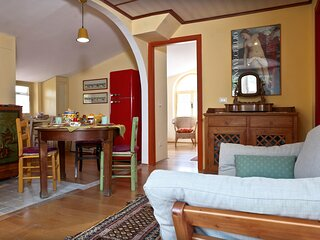 Ashram, deliziosa casa di campagna fino a 10 posti letto