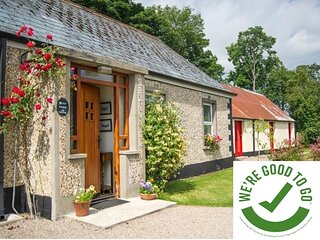 Waterfoot Cottage 4* Self Catering