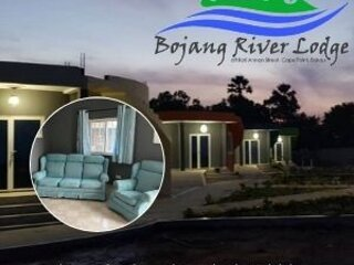 Cream Kunda Apartment - The Lodge Cape Point, holiday rental in Central River Division