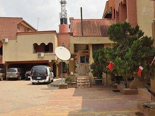 Abi Dap Hotels International