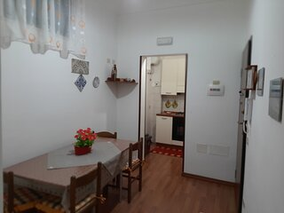 La casa di Paoletta a due passi dal mare