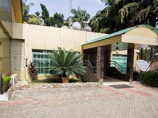 Georgetown Hotel Lagos