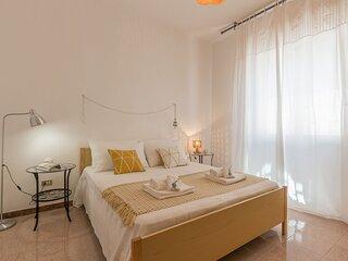 Casa Gaia PP | apt con balcone, wifi gratis, a/c