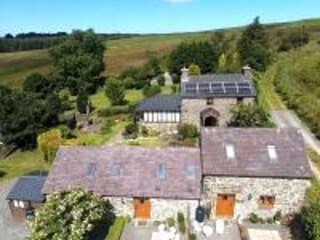 Get away from it all at Tanyresgair Holiday Cottages set in an idilic location., casa vacanza a Llanrhystud