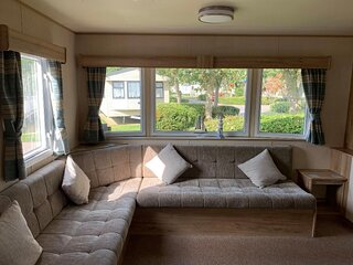Home from Home Caravan Hire