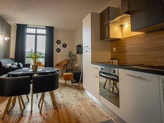 Appartement meuble de vacance