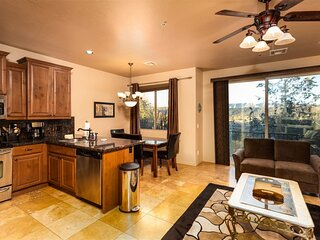 Great Location! 2 Bedroom Townhome In West Sedona! Calle Del Sol S106