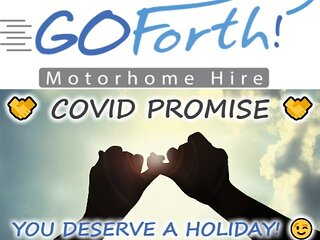 GO Forth! Motorhome Hire