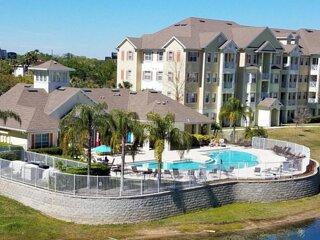Luxury Orlando-Disney Area Vacation Condo