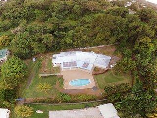 Appartement Camillia, 41m2 et son jardin privatif.