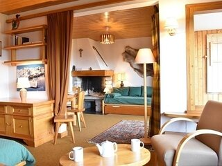 Appartement 2 pieces 4 personnes MERIBEL