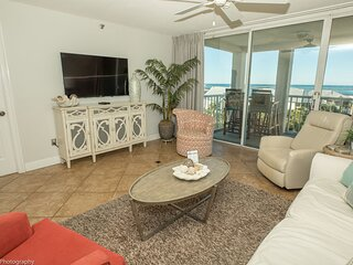 Gorgeous 2 BR with Amazing sunset views and completely updated - Free bch svc 2