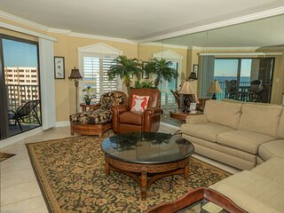 IR 610 is an Amazing 2 BR 2 Ba with Large Balcony and Awesome views!