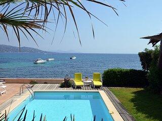 La Nartelle Villa Sleeps 8 with Pool and WiFi - 5879977