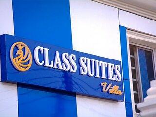 Class Suites Villa Agege- Standard Double
