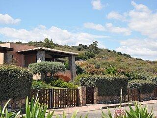 Villa Isuledda Beach 3, Sea View and Swimming Pool