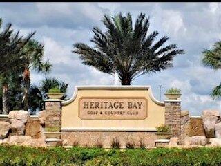 Condo in golf community, alquiler de vacaciones en Ave Maria