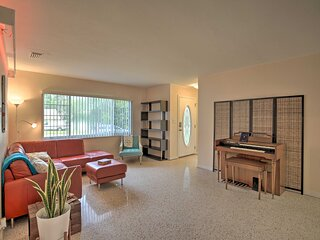 NEW! Well-Appointed Tampa Home: 4 Mi to USF Campus