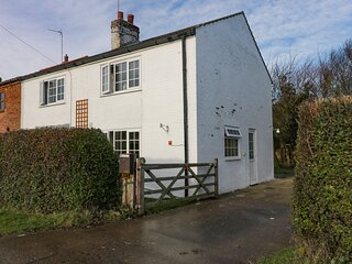 Spey Cottage, Hornsea