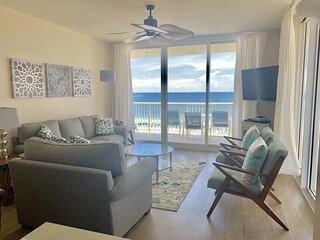 Avalon 810 - Large Corner Unit w/ Wrap Around Balcony & Gorgeous Beach Views!