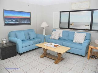 Shalimar 2B! Oceantfront 2 Bedroom Condo! Book now for best rates!