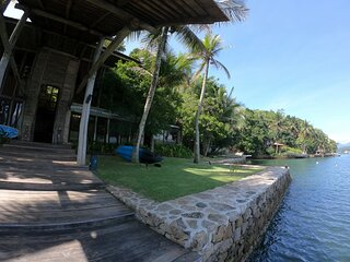 Stunning and Private Island House in Angra - ANG021