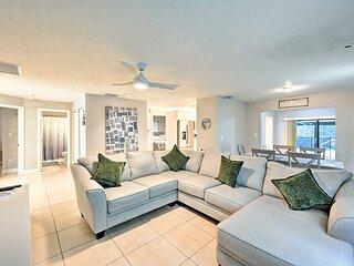 NEW! Naples Home w/ Pool ~ 1 Mi to Bluebill Beach!